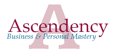 Ascendency logo