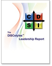 DISCstyles Leadership