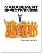 Manager Effectiveness