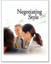 Negotiating Effectiveness
