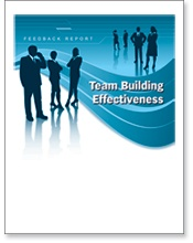 Team Building Effectiveness